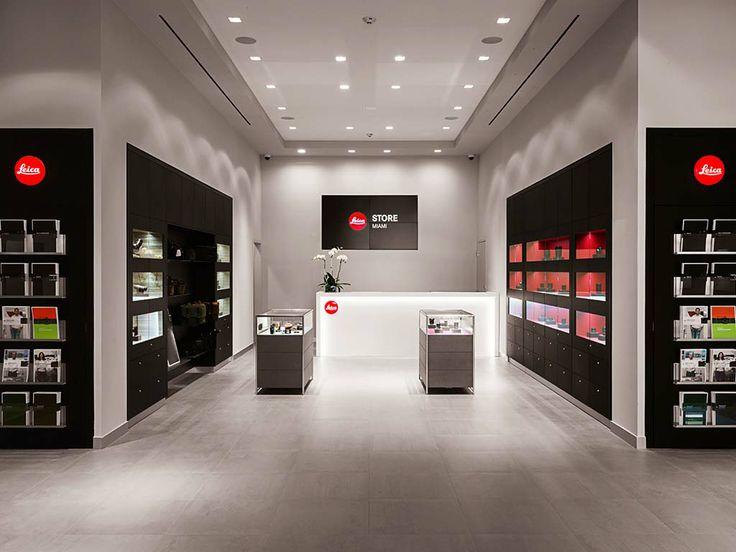 #leica #store #showroom #cameras #photography #design #black #grey #miami #florida #usa #tour #travel #tourism #guide #journey #trip #getaway #metropole #apps #COOLCITIES www.cool-cities.com