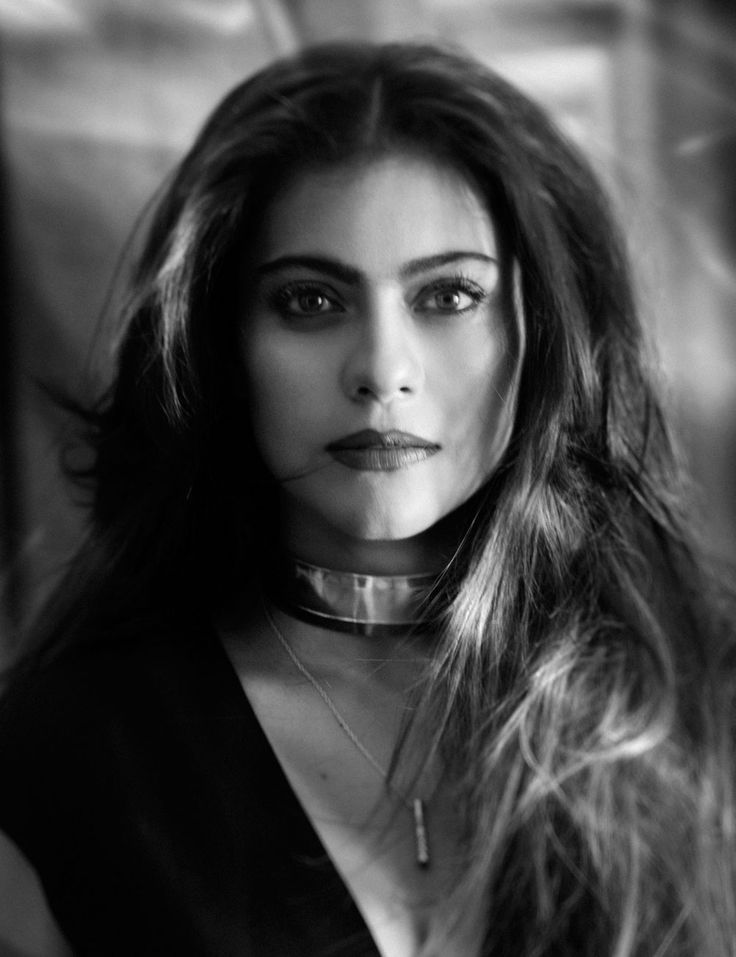 Elle India | Kajol: Back again