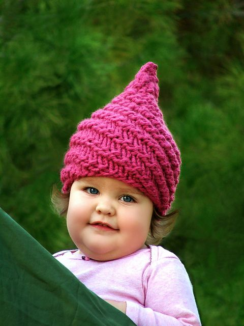 Baby Gnome: 80 Best Images About Baby Hats