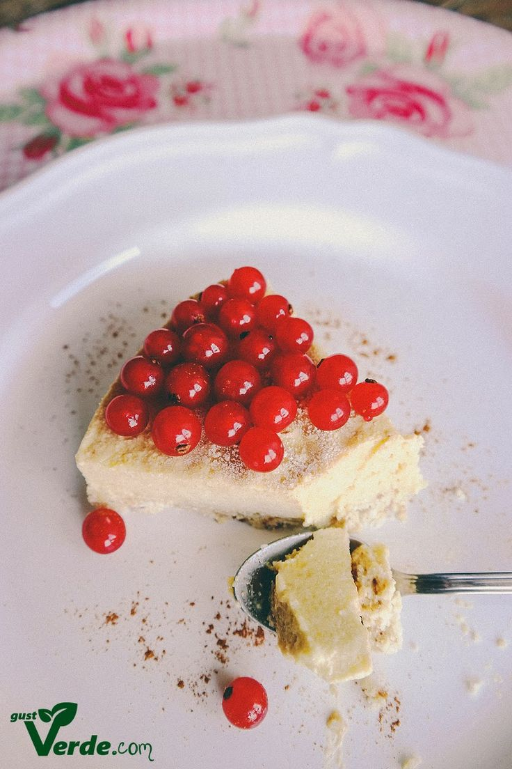 Gust Verde: RAW Vegan: Tort de inghetata cu mango si banane (fara zahar)