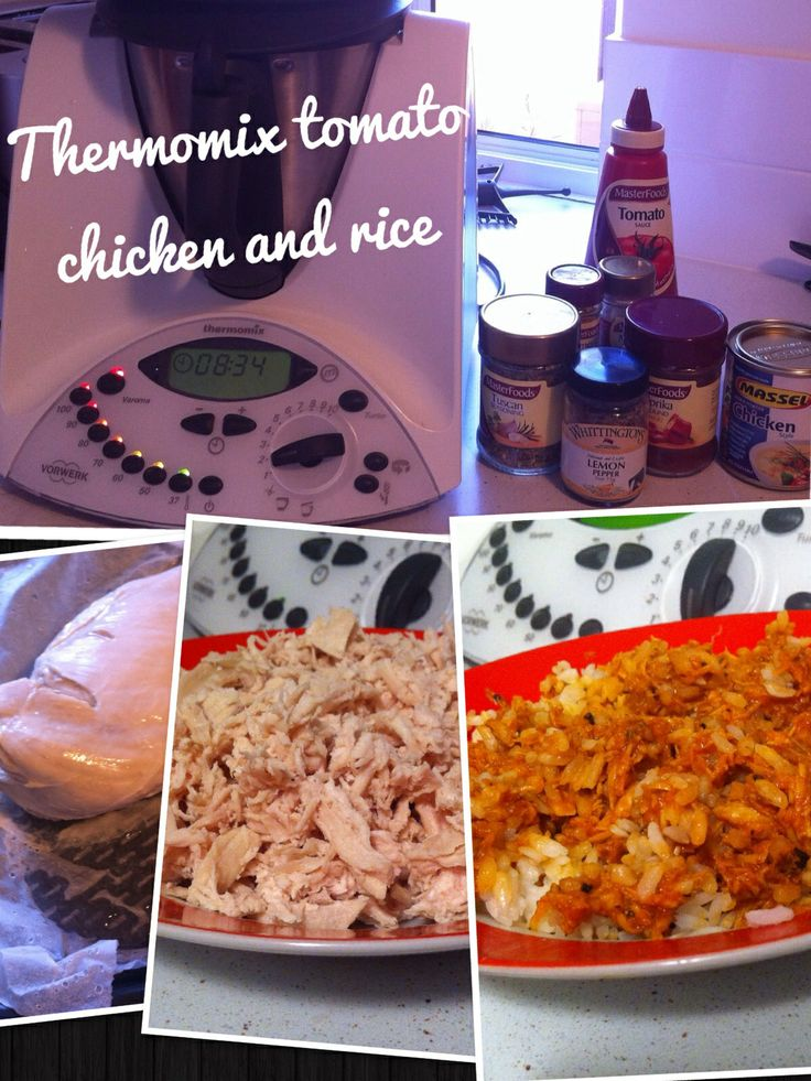 THERMOMIX | my first recipe conversion... Steamed & shredded chicken with my secret sauce which includes garlic, tomato sauce, lemon juice and a variety of herbs and spices. This is fantastic with rice, pasta, cous cous, gnocchi, salad or in a wrap with salad. Very versatile and a favourite of family and friends. First time I will be sharing this recipe with anyone!! Full recipe to appear on Facebook - www.facebook.com/howtoSpendLifeLiving #spendlifeliving