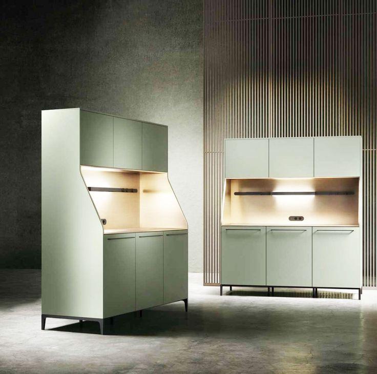 Cocinas Archivos  Interiores Minimalistas  kitchen  Cocina minimalista Interior minimalista