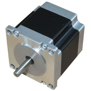 HB hybrid stepping motor-2 Phase 57HS: Step angle Accuracy:±5% (fullstep ,no load); Resistance Accuracy:±10%; Inductance Accuracy:±20%; Temoerature Rise:80℃.(rated current,2 phase on); Ambient Temperature:-40℃~+50℃; Insulation Resistance:100MΩ Min. ,500VDC; Dielectric Resistance:600VAC , 1s , 3mA; Shaft Radial Play:0.06mmMax (450g-load); Shaft Axial play:0.08mmMax (450g-load);