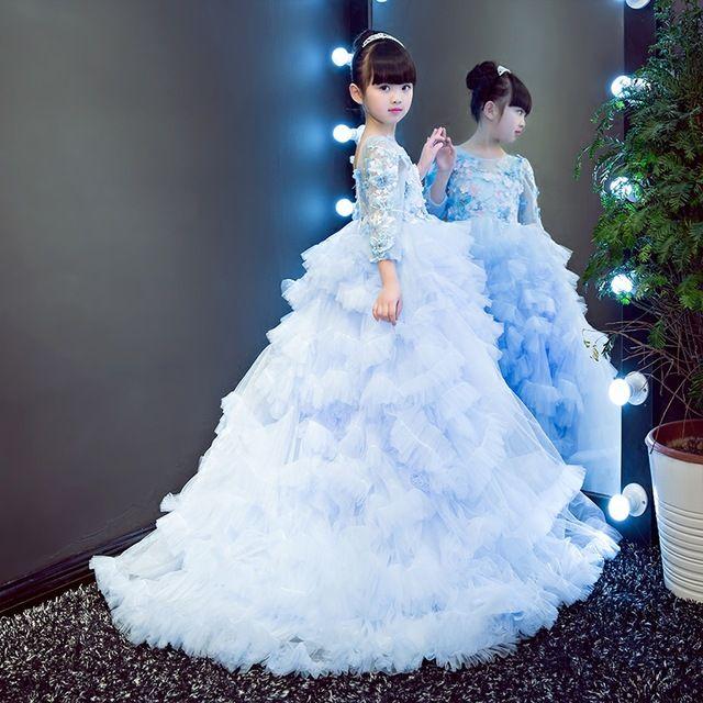 Image result for flower girl dresses 9