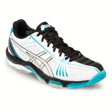 asics damen-volleyballschuh gel-volley elite 2 w