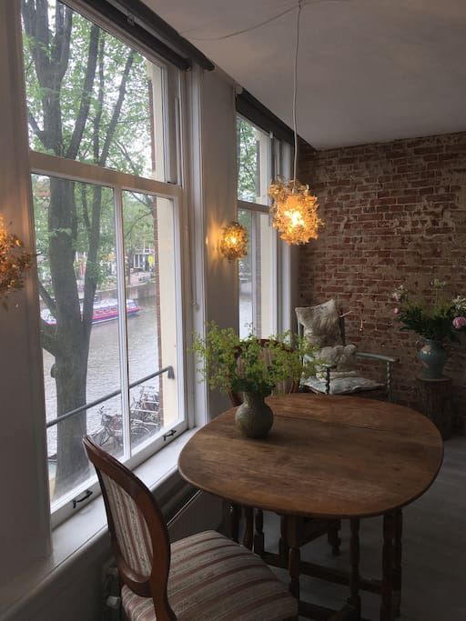 NEW! Designers Studio   Centre   Canal House - Flats for ...