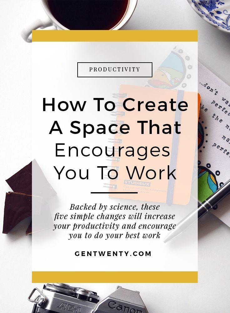 35 best website images on pinterest business planning business create an environment that encourages you to work malvernweather Image collections