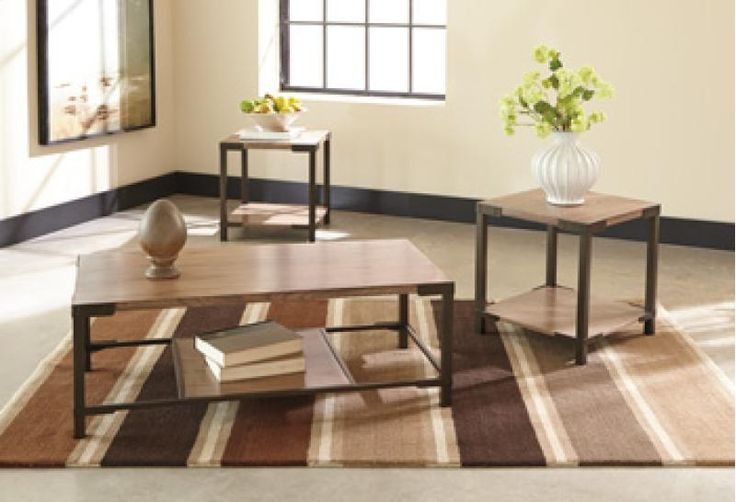 T20913 in by Ashley Furniture in Winnipeg, MB - Occasional Table Set (3/CN)