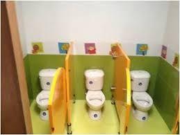 Medidas de inodoros para ni os buscar con google ba os for Diseno curricular jardin maternal