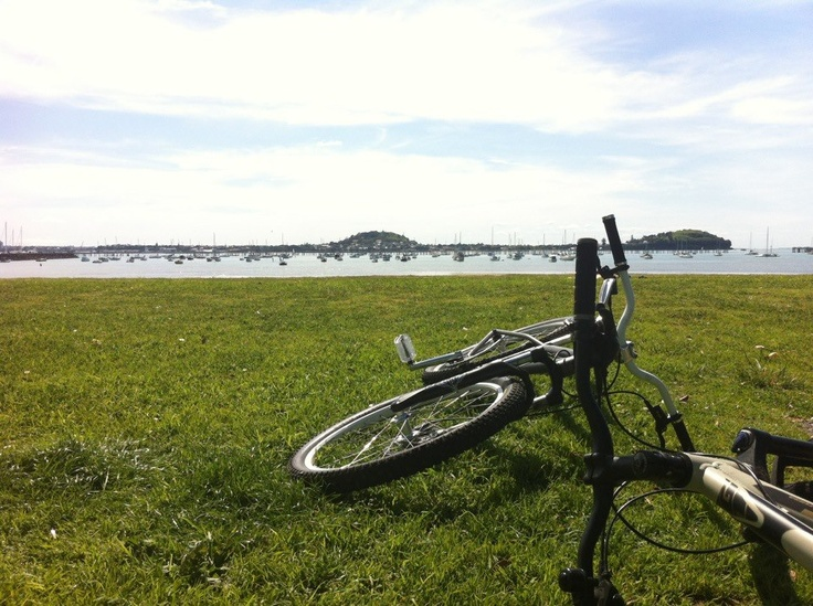 Last weeks ride from Devo to St Heliers, was a pretty good day for it.