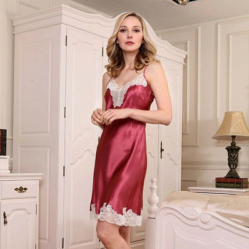 528 Best Ideas About Slips, Chemise And Petticoats On