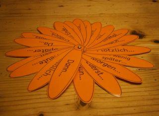 Hasenklasse: März 2013  Satzanfangsblume