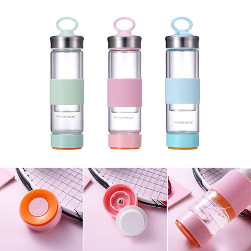 250ML-Bracket-Temperature-Changing-Glass-Cups-Water-Bottle-w