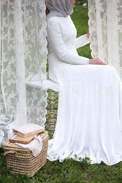 Muslim wedding ideas, islamic wedding wear