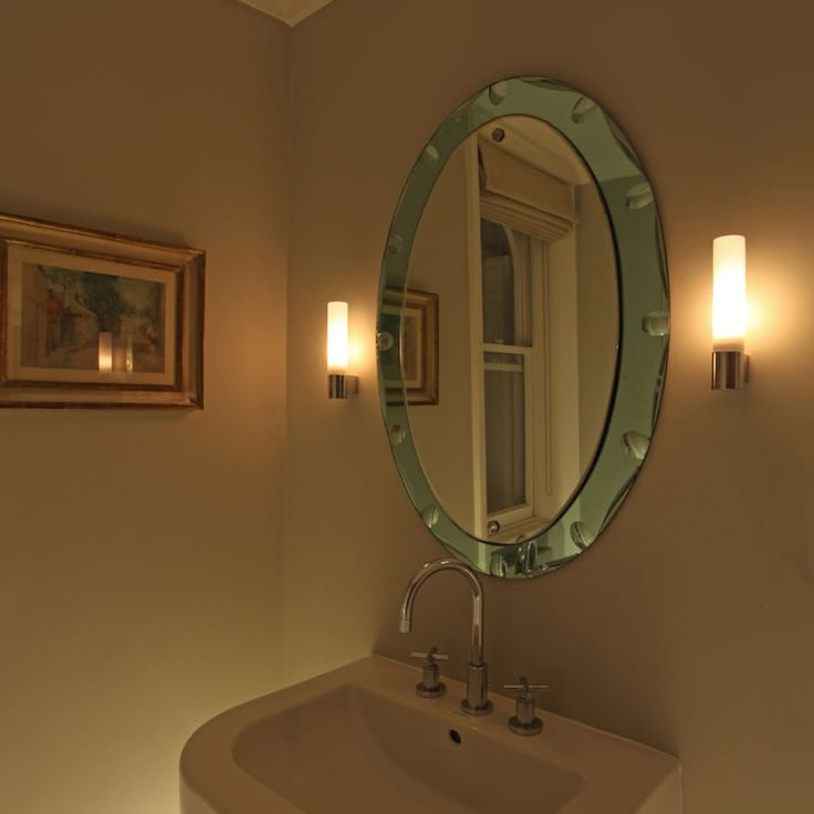 Bari bathroom light john cullen lighting