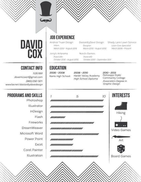 262 best currículos resume images on pinterest resume cv