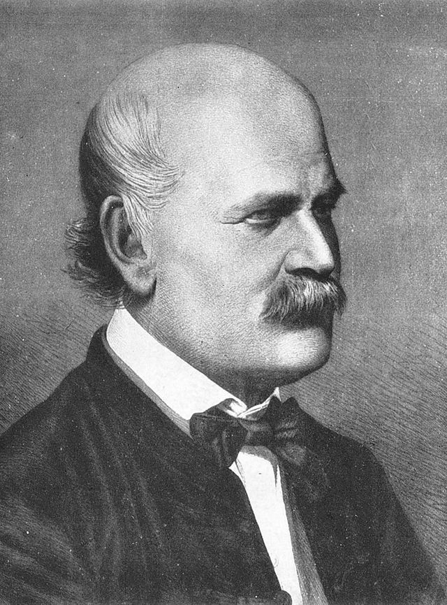 "Semmelweis Ignac was a physician, who is now known as the ""savior of mothers"". He has raised attention regarding the importance of antiseptic procedures. He has discovered that the incidence of puerperal fever could be drastically lower by the use of hand disinfection in obstetrical clinics."