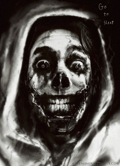 creepypasta. Jeff the killer. So... this is how he's supposed to look like?