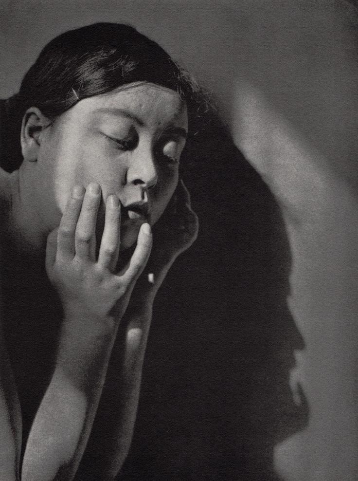 Woman - Yasuzo Nojima, 1932