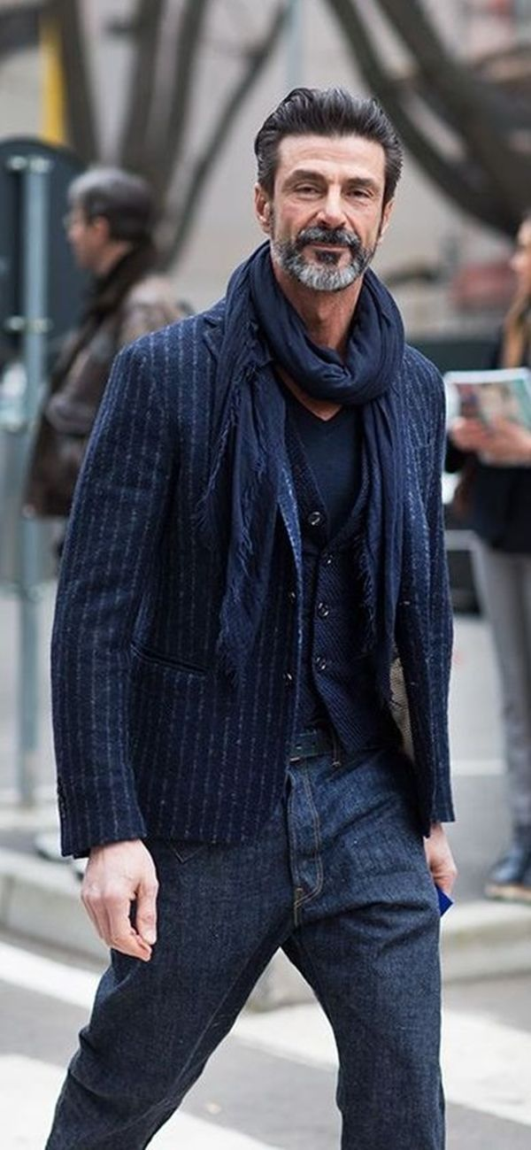 40 Average Men S Casual Outfits For Men Over 50 אופנה Pinterest
