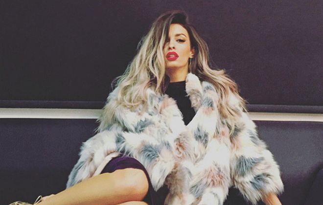 Ελένη Φουρέιρα: Αυτές είναι οι σέξι μπότες της που κατακτούν το instagram!