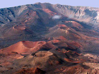 mount haleakala | Mt. Haleakala National Park