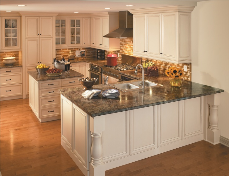 3470   Red Montana #interiordesign #kitchen #countertop. Laminate ...