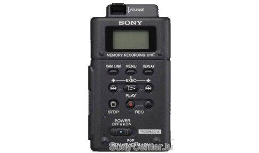 Hvr Mrc1k Sony Enregistreur Compact Flash Pour Caméscope Pr
