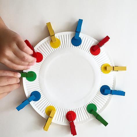 166 best toddler activities fine motor skills images on for Fine motor activities for kindergarten