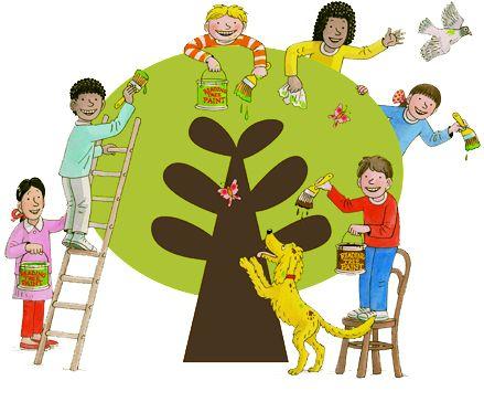 Oxford Reading Tree - Primary Educ Reading Books