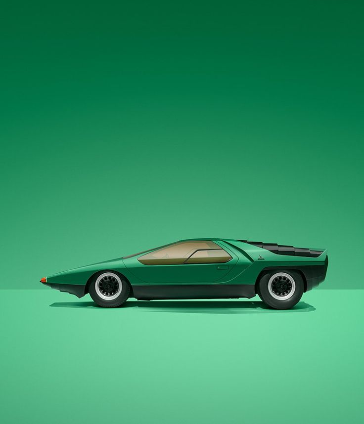 wedged wonders by docubyte celebrates italy's era-defining idea automobiles