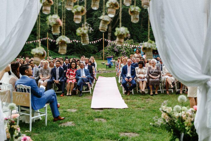 Huis ter Heide - Festival Bruiloft