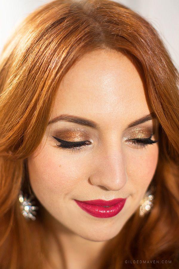 MAKEUP REVIEW: Younique Splurge Cream Eyeshadow In