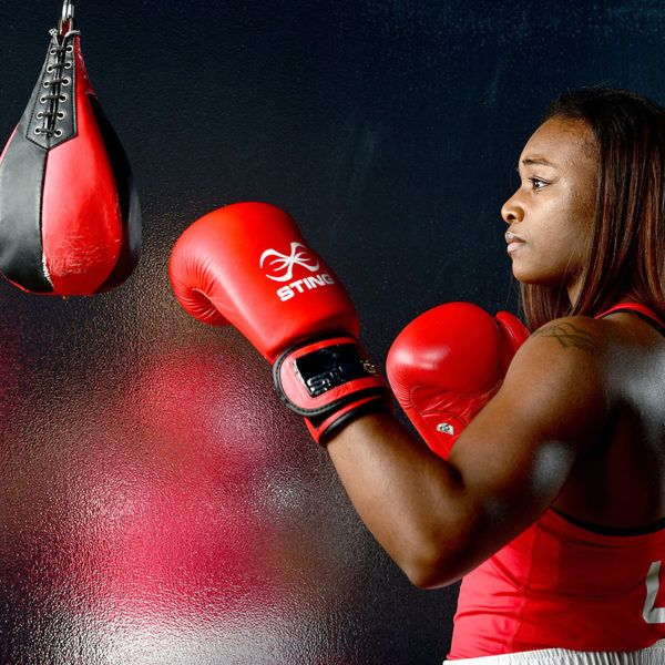 Boxing: Claressa Shields - Talk about changing the game: In the 2012 London Olympics, Claressa was the first American woman to win a gold medal. Eager for more, she'll undoubtedly garner the attention she deserves this year (many consider her victory four years ago as going fairly unrecognized). If you don't know her name by now, you definitely will soon—it's reported that Universal Pictures has picked up the rights to her story for a movie.Follow Claressa on Instagram: @claressashields