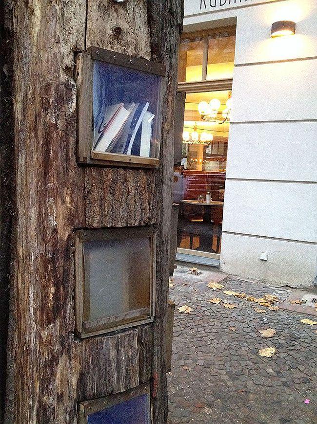 Чем больше говорят о снижении интереса к чтению, тем активнее энтузиасты во всем мире популяризуют книги и библиотеки. Зоны буккроссинга, общественные книжные шкафы на улицах, пляжные библиотеки, книгомобили – чего только не придумано за последние несколько лет. И если в большинстве случаев проекты осуществляются по инициативе или, как минимум, под патронатом местных властей, то в Украине подобные инициативы - личное дело активистов или же благотворительные начинания коммерческих структур…