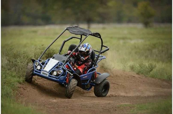 New 2015 Hammerhead Off-Road Inc HH Mudhead ATVs For Sale in Missouri. 2015 Hammerhead Off-Road Inc HH Mudhead, These are so fun! I bought my kids one of these 3 years ago and it is still running like a champ! This one is 1 year old, in good condition and ready to roll! Come take a test drive. Even adults can fit in the cage with the kids, which is really helpful to be able to be able to teach them how to drive. We love em! *Price does not include $150 Admin fee. Prices are subject to…