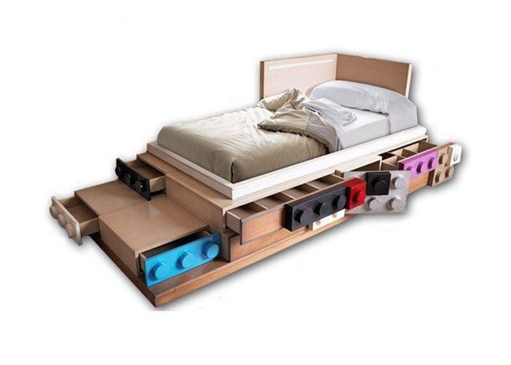 Lego Bedroom Furniture 55 best jacco slaapkamer ideeen images on pinterest