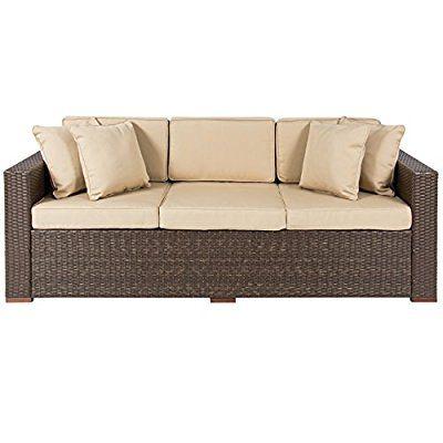 best 25 wicker couch ideas on pinterest