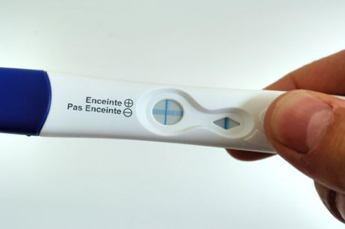 Signes de la grossesse : suis-je enceinte ?