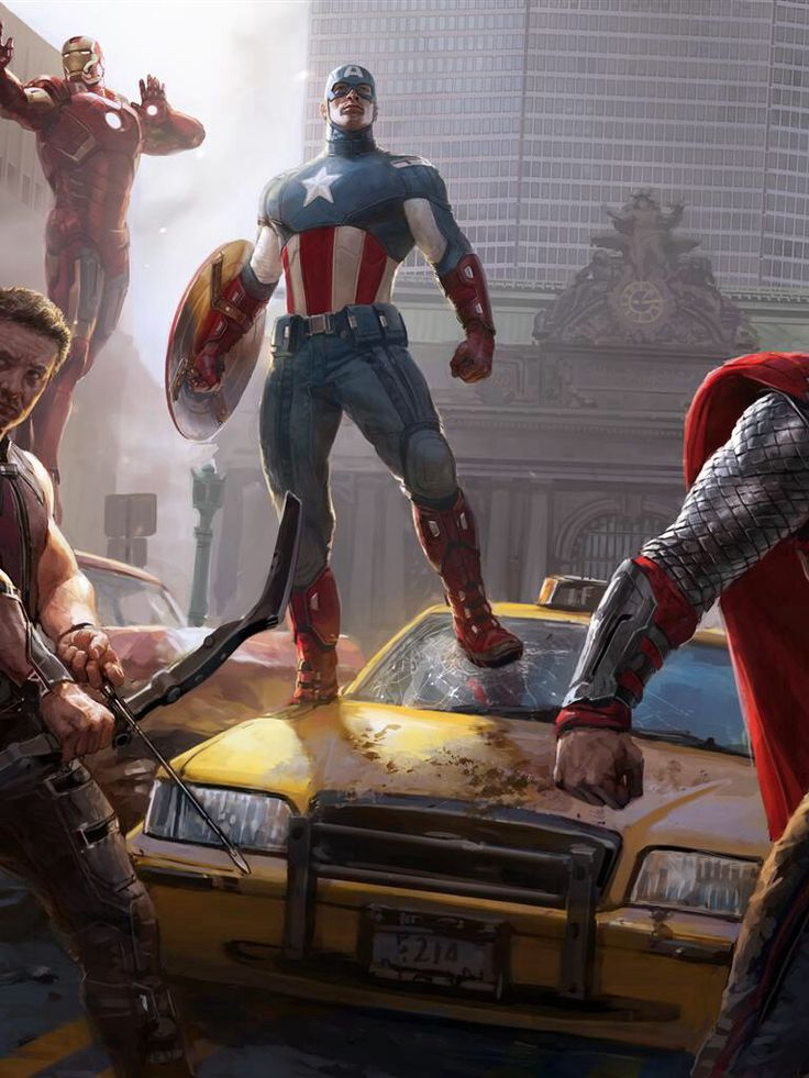 21 best Avengers Disegni da Colorare