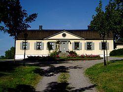 Näs herrgård – Wikipedia