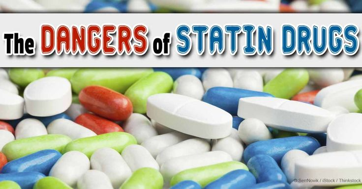 Statins, or cholesterol-lowering drugs, are linked to many adverse side effects, such as muscle problems, sexual dysfunction, and increased cancer risk. http://articles.mercola.com/sites/articles/archive/2010/07/20/the-truth-about-statin-drugs-revealed.aspx