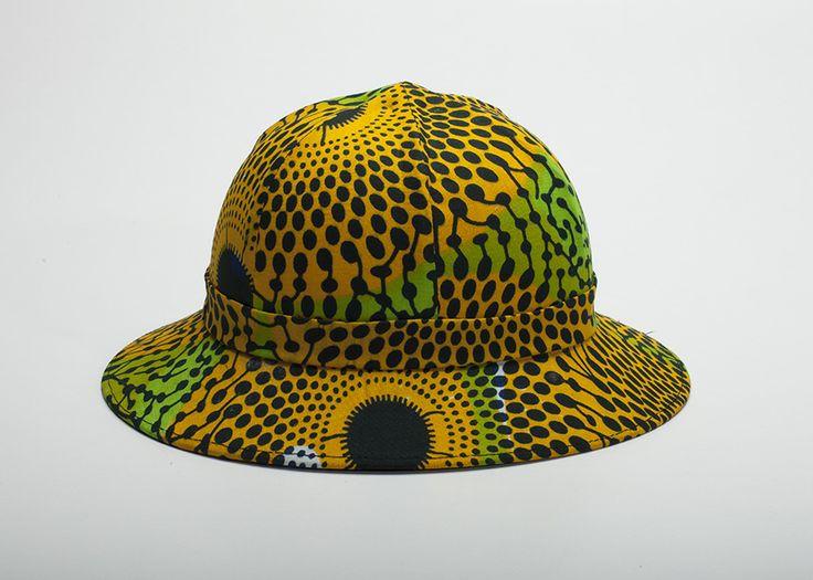 Keta Pith Helmet