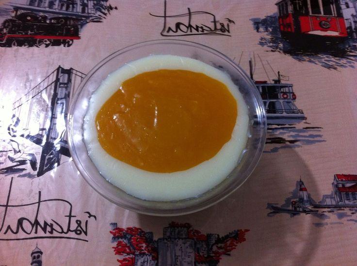Yumurta Tatlısı