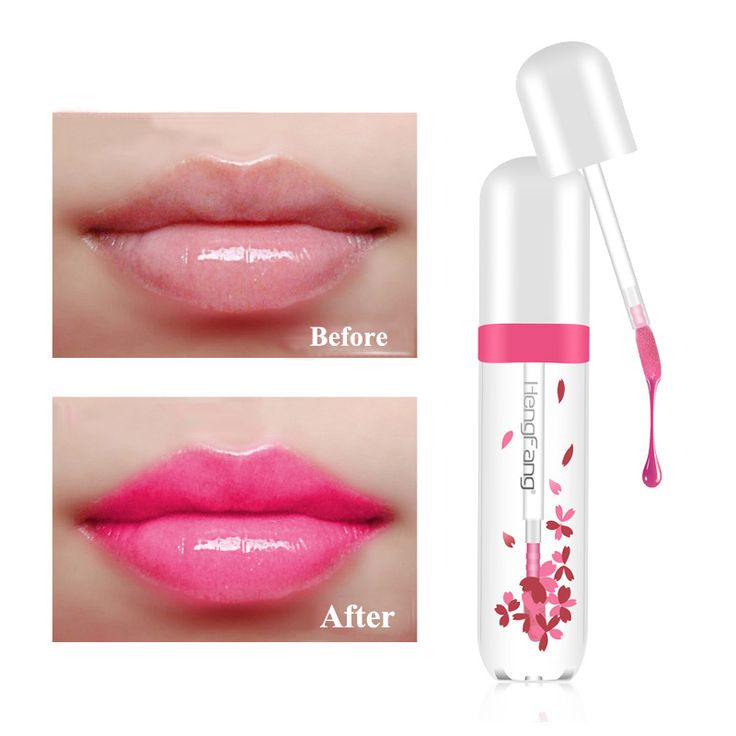 Cheap lipstick spray, Buy Quality lipstick makeup directly from China makeup light Suppliers:          maquillaje de la marca Brand Moisturizering Repair Lip Balm Gloss Long Lasting Color Change Clear Lipstick