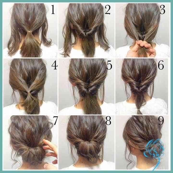 ▷ 90 + Ideen für Brautjungfern Frisuren zur Inspiration und … | Damen Frisuren
