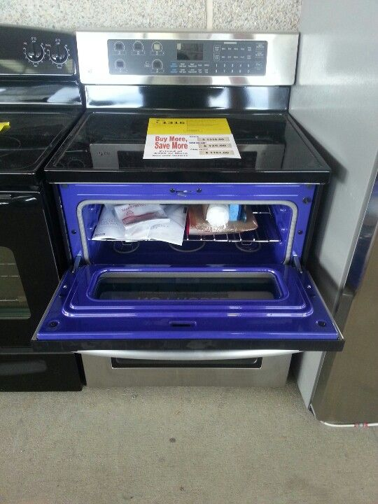 Home Depot Kitchen Appliances Stove Tops