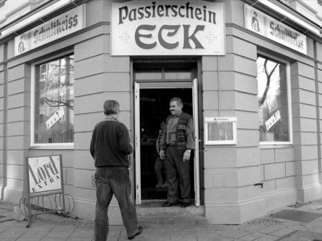 Berliner Eckkneipe