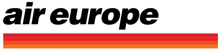 1979, Air Europe, London Gatwick Airport  And Manchester Airport #AirEurope (L9202)