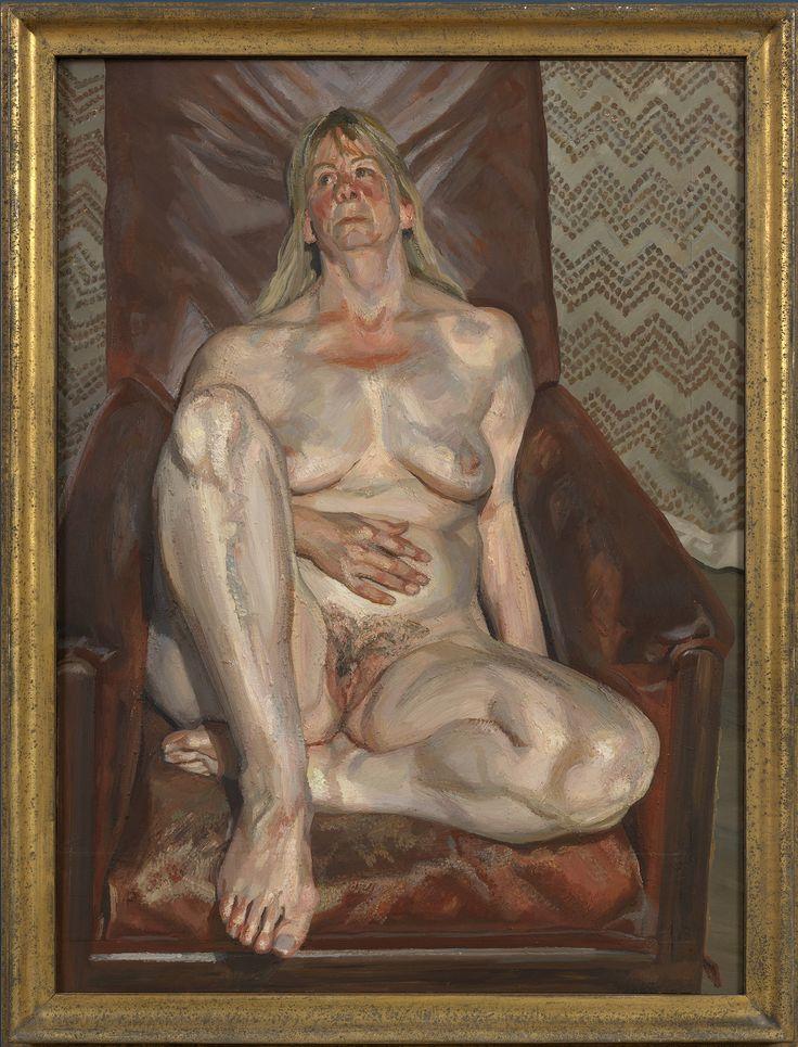 Lucian Freud. http://www.theglassmagazine.com/wp/wp-content/uploads/2014/01/FREU_001_HR.jpg